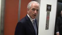 Pat Summitt -- Praised by U.S. Senator ... 'Outstanding Human Being' (VIDEO)
