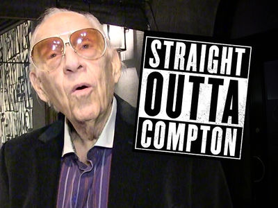 'Straight Outta Compton' -- Most of Jerry Heller's Lawsuit Tossed ... Except for Two Scenes