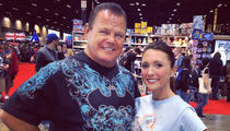 WWE's Jerry Lawler -- Charges Dropped ... In Domestic Violence Case
