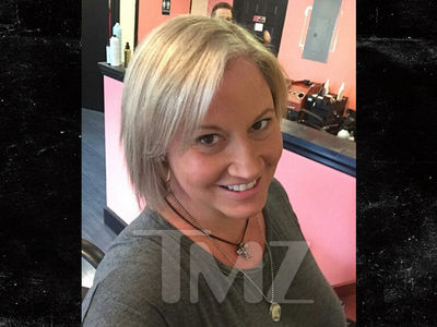 WWE Hall of Famer Sunny -- Out of Rehab ... I'm a Cam Girl Now! (PHOTO)