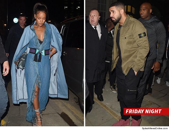 Drake And Rihanna Dating 2018 Tmz