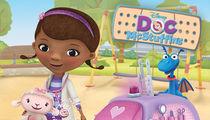 Disney's 'Doc McStuffins' -- Chill, Parents ... I'm Comin' Back To TV