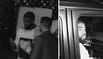 Kyrie Irving -- 'KD to the Warriors Is Awesome ... For Them' (VIDEO)
