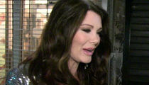 Lisa Vanderpump -- Too Busy for 'Real Housewives'