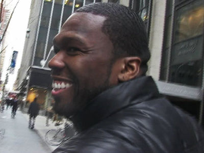50 Cent -- I'm Out This Bitch ... Bankruptcy Over!!!