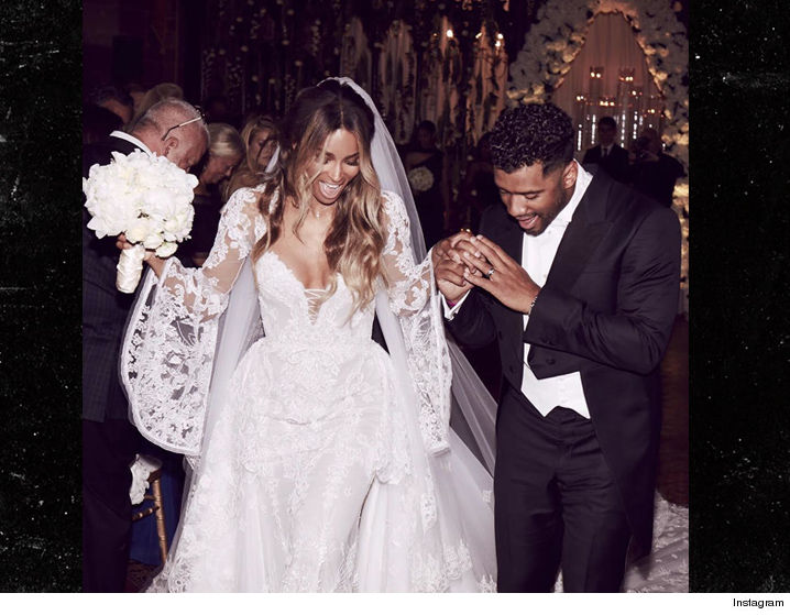 view download images  Images Ciara & Russell Wilson: MARRIED!!!  | TMZ.com
