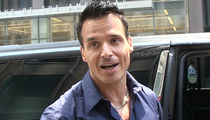 Actor Antonio Sabato, Jr. -- Hillary Clinton Should Be Behind Bars!! (VIDEO)