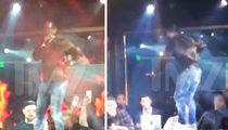 Kevin Hart -- Vegas Birthday Bash ... Smells Like Bachelor Party (VIDEO + PHOTO)