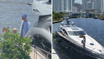 Justin Bieber -- This Is How We Roll, Little Bro (PHOTOS)