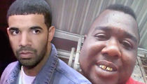 Drake -- Make Alton Sterling More Than a Hashtag (PHOTO)