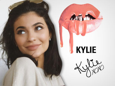Kylie Jenner Cosmetics -- So, I Got an 'F' ... Here's How I Fixed It