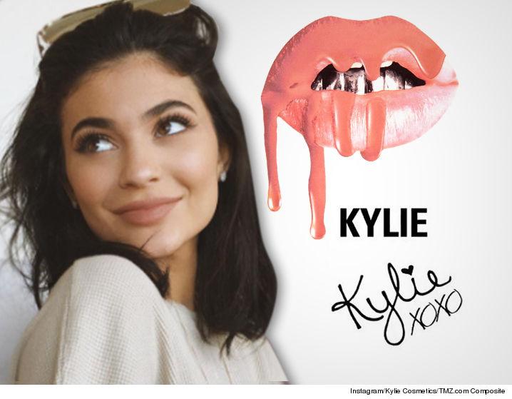 kylie cosmetics - photo #18