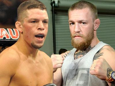 UFC Prez Dana White -- Nixes McGregor & Diaz Trilogy ... 'I'm Movin' On'
