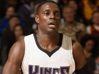 NBA's Darren Collison -- Pleads Not Guilty ... In Domestic Violence Case