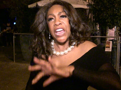 Supremes Mary Wilson -- It's Gonna Get Worse Between Cops and African Americans (VIDEO)