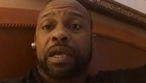 Roy Jones Jr. -- Considering 5-Fight Farewell Tour ... 'I Wanna Retire This Year' (VIDEO)