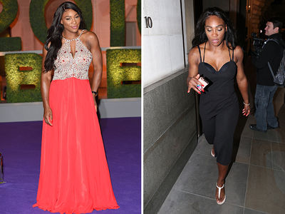 Serena Williams -- Success Never Looked So Good (PHOTOS)