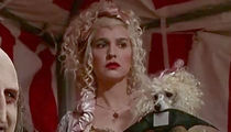 Poodle Lady in 'Batman Returns': 'Memba Her?