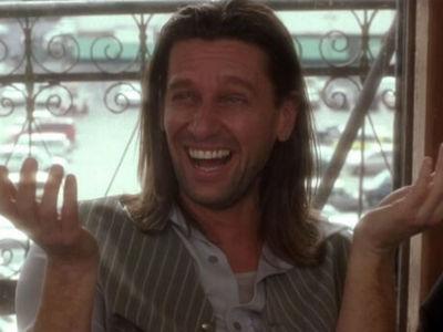 Ed In 'Mulholland Drive': 'Memba Him!?
