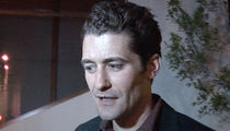 Matthew Morrison to Acting Coach -- I Don't Owe You Jack!!!