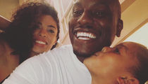Tyrese -- #BlackLivesMatter Made Me Declare Peace with My Ex (PHOTO)