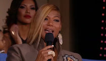Queen Latifah -- Racism's Still Live (VIDEO)