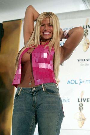 Remembering Anna Nicole Smith