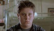 Little Larry in 'The Big Lebowski': 'Memba Him?