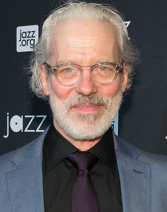 Terrence Mann -- now 65 years old -- was photographed earlier this summer looking looking fuzzy.