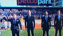 Canadian Official -- Rips MLB All-Star Singer ... You Disrespected Our Anthem! (VIDEO)