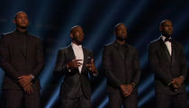 ESPYs -- NBA Stars Take Stand Against Violence (VIDEO)