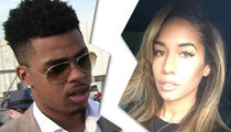 D'Angelo Russell -- Something In Common With Swaggy P ... I'm Single Now Too!!