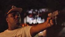 Kanye West, Damon Dash -- Off The Hook In 'Loisaidas' Movie Lawsuit