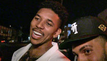 Nick Young -- I'll Be a Better NBA Player ... After Iggy Breakup (VIDEO)