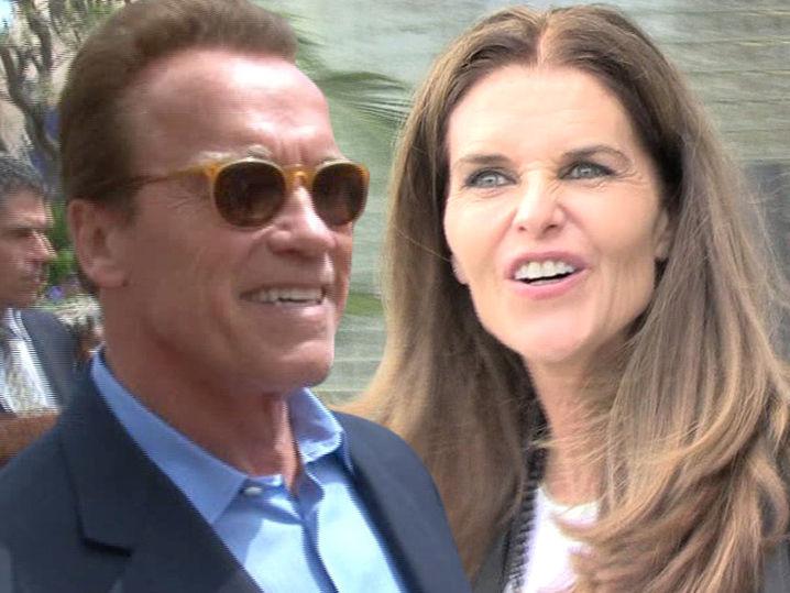 Arnold & Maria: 5 ...
