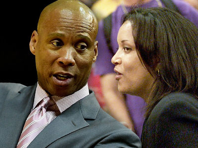NBA's Byron Scott -- I Can't Afford My Ex-Wife's Lifestyle ... I'm Unemployed!!