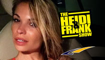 Playmate Dani Mathers -- Gets the Boot from Job and Gym