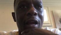 Lil Boosie -- More Cops Will Die ... If Bad Cops Aren't Convicted