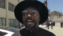 Will.i.am -- Stop Killing Cops (VIDEO)