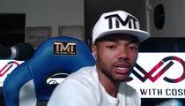Floyd Mayweather -- Baton Rouge Killer is NOT a 'Money Team' Member