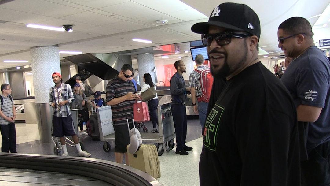 Lyric f the police lyrics : Ice Cube: 'F*** tha Police' is Still Fair Game | TMZ.com
