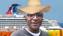 Tommy Davidson -- Bon Voyage ... I Got a Travel Show!