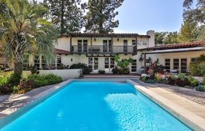 Willard Huyck -- Hollywood Director Selling Home