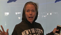 Kendra Wilkinson -- Dani Mathers Is a Rotten Apple ... Leave Playboy Out of This! (VIDEO)