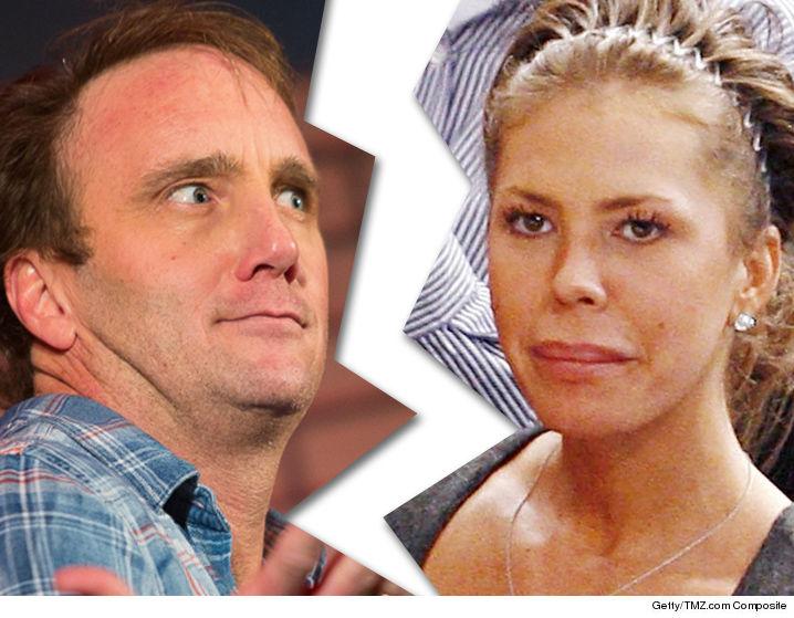 jay mohr files for divorce from nikki cox tmzcom