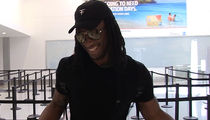 Todd Gurley -- There's One Thing I'll Miss About STL ... (VIDEO)