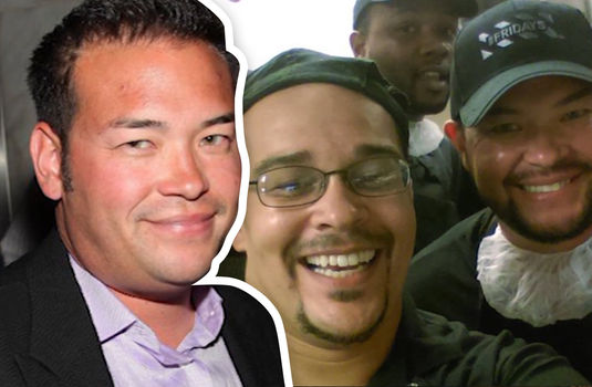 Is Jon Gosselin Gay 39