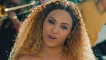 Beyonce -- Pulls Race Card in 'Lemonade' Lawsuit