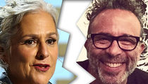 'Friends' Creator Marta Kauffman -- Single Again ... And Loaded