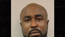 Young Buck -- Arrested For Threat to Torch Ex-GF's Apartment